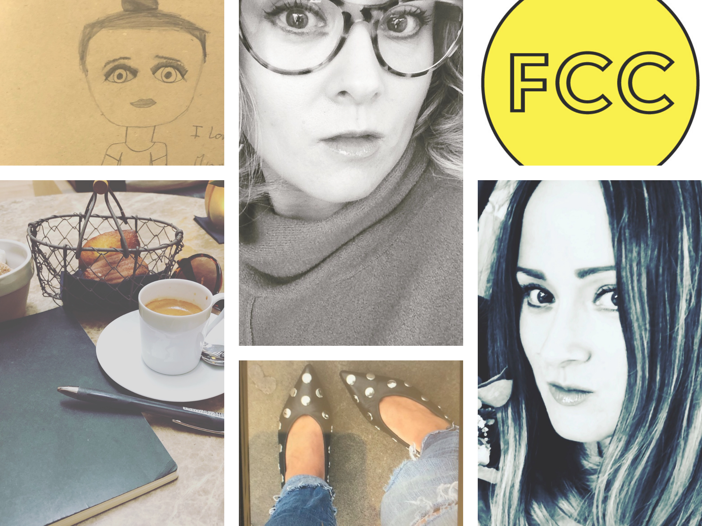 Stephanie Finnan FCC Fashion Careers Counsel