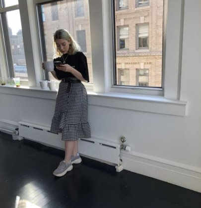 WHAT IT'S LIKE TO BE: AN INTERN AT MARC JACOBS