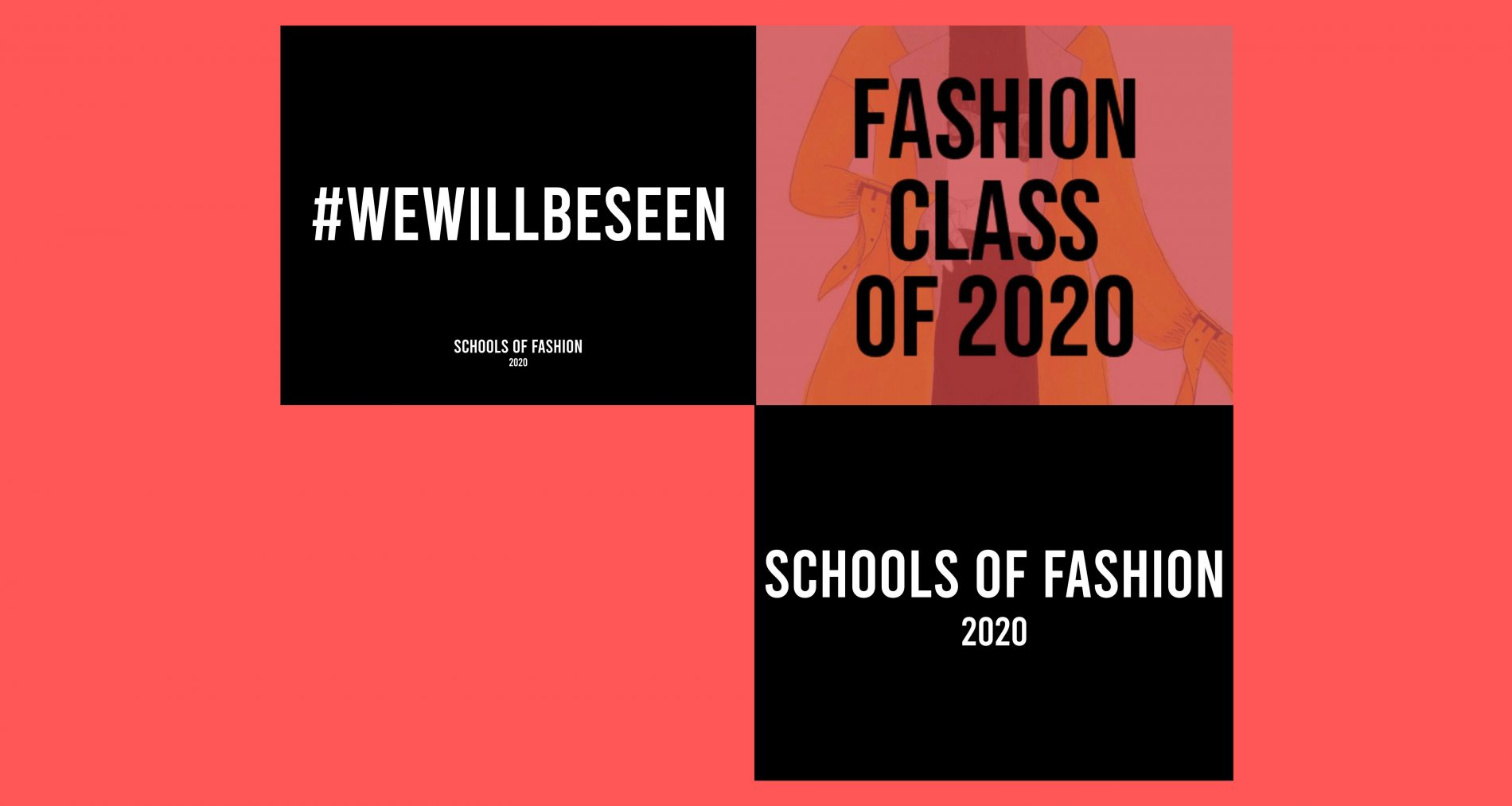 Fashion Class of 2020