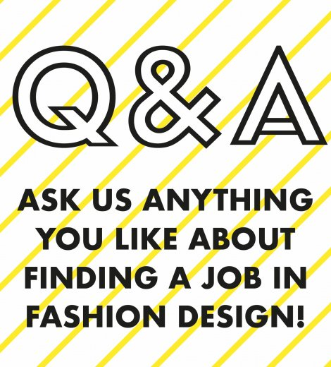 What does a professional fashion design Instagram page looklike?